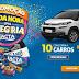 Promoção Lacta 2018 - Concorra a 10 Carros!
