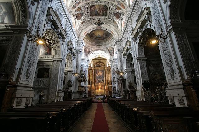 Dominikanerkirke-Vienna