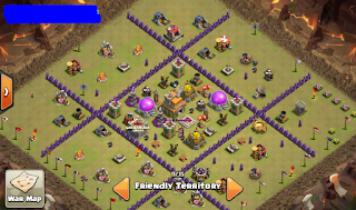 war base th7 anti dragon