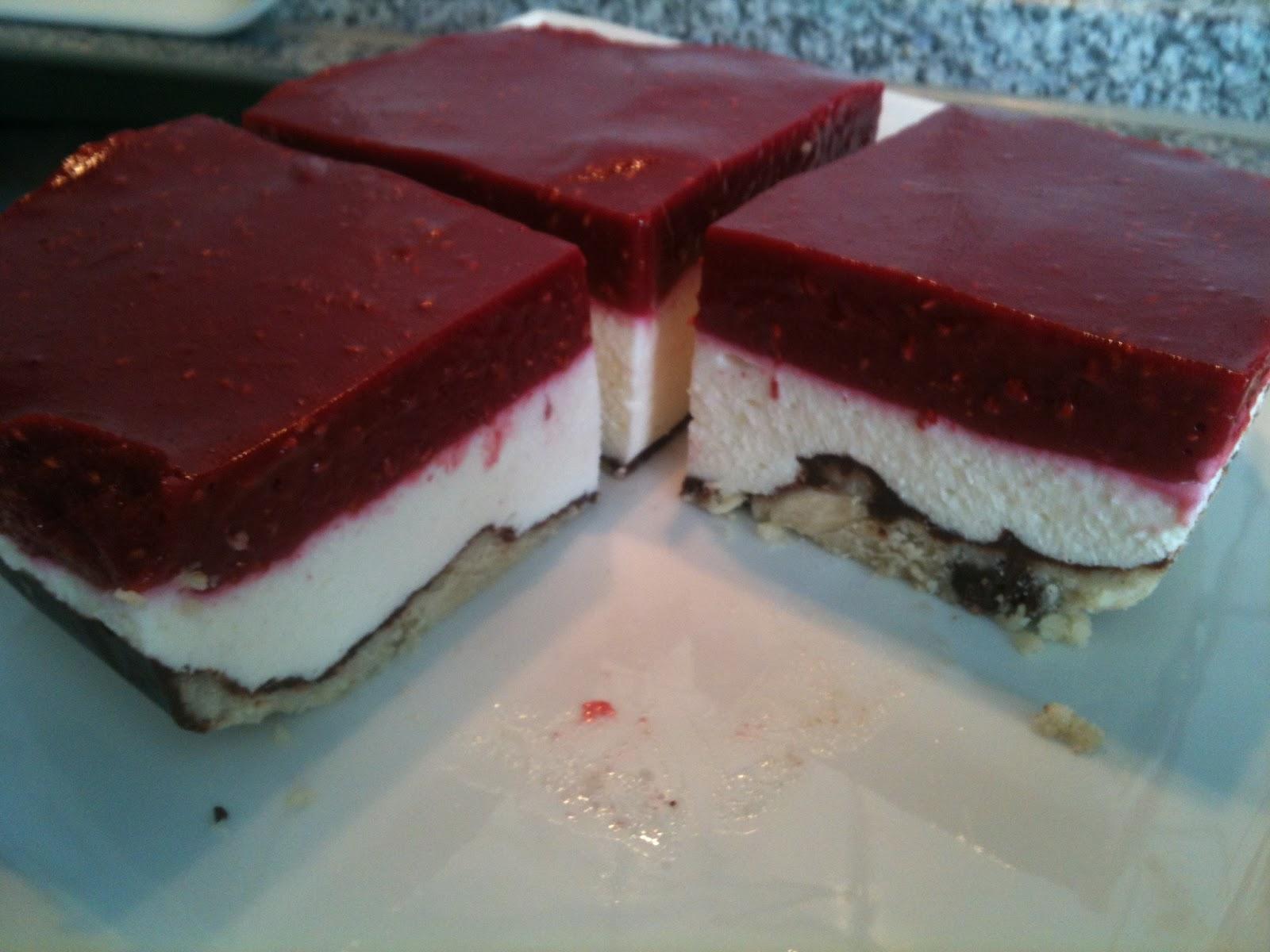 Low Carb Kuchen Ohne Backen Zuhause Image Idee