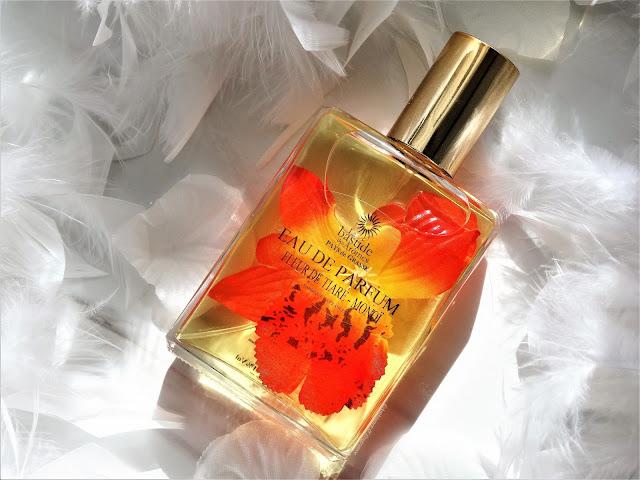 avis Fleur de Tiaré-Monoï de La Bastide des Arômes, parfum monoi, parfum fleur de tiare, parfum femme été, blog parfum, blog bougie