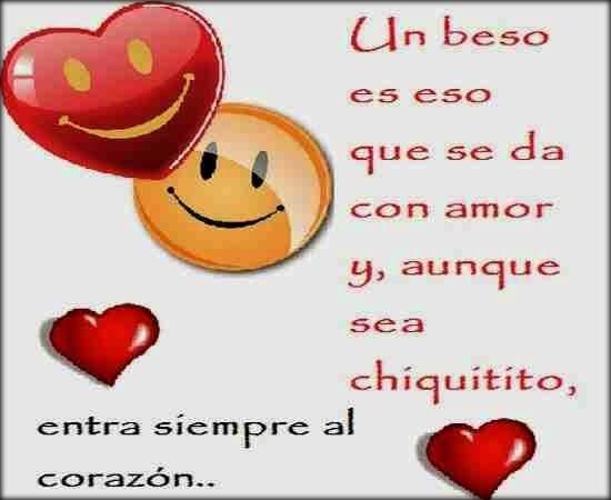 Imagenes Bonitas Para Compartir Frases Romanticas De Amor