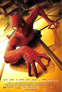 Spider Man (2002) Movie Hindi Dual Audio Bluray 720p [800MB]