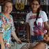 Drogaria Brasil e salão da Renata Martins ofereceu atendimento especial ao dia internacional da Mulher.