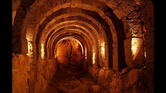 Πρέβεζα: Yψηλή η επισκεψιμότητα στο Νεκρομαντείο και τον Οκτώβριο