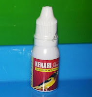 Vitamin Burung Kenari SHOW