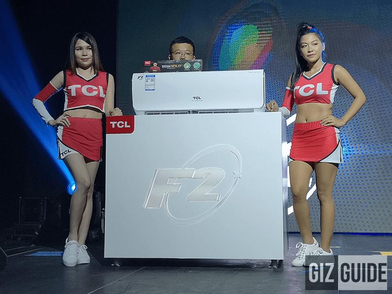 TCL F2