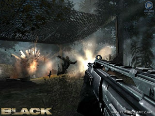 Download Game Perang Black PS2 for PC | Cyber J4ck
