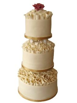 Wedding Cakes Hazel Grove