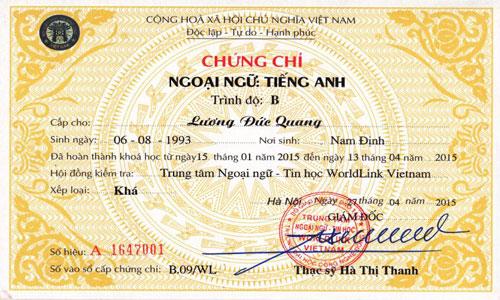 thi-chung-chi-tieng-anh-tai-dong-da