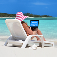 Jak sprytnie zarządzać finansami na wakacjach za granicą?