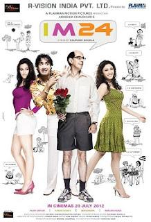 Download I M 24 (2012) OR Watch Online DvDRip Free Download