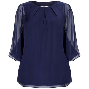 Studio 8 Virginia top, GBP 55 from House of Fraser
