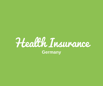 German Health Insurance