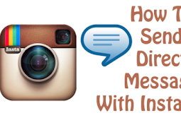 How Do You Send A Dm On Instagram (update)