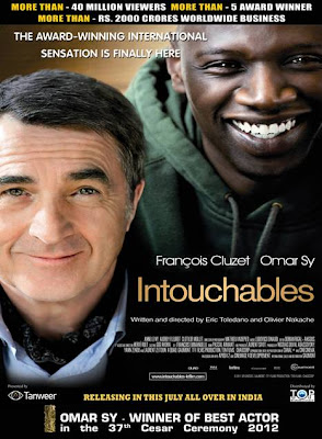 The Intouchables English Stream
