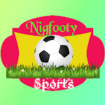 Nigfooty Sports Logo