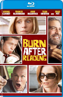 Burn After Reading 2008 BD25 Sub