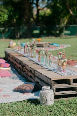 Outdoor Home Party Ideas 6