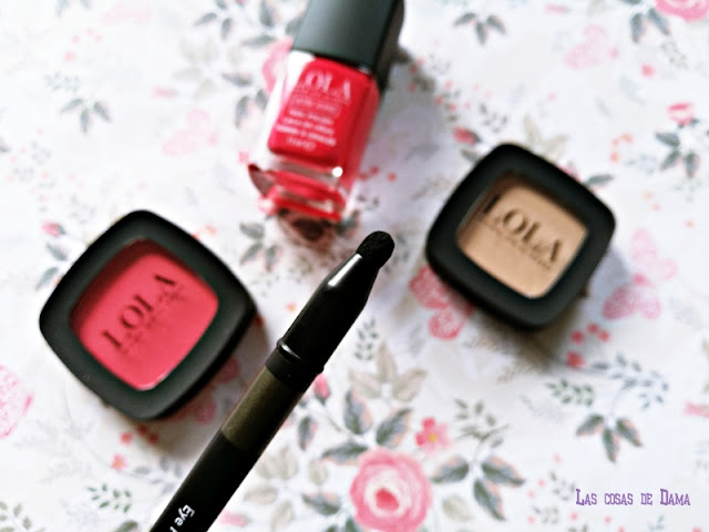 Flirt LOLA Make Up maquillaje makeup beauty primavera verano coleccion