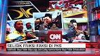 Mahfudz Siddiq Beberkan 'Tim Hantu' Pengacak-acak PKS