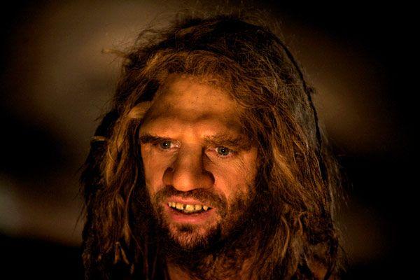 Neandethal Homo