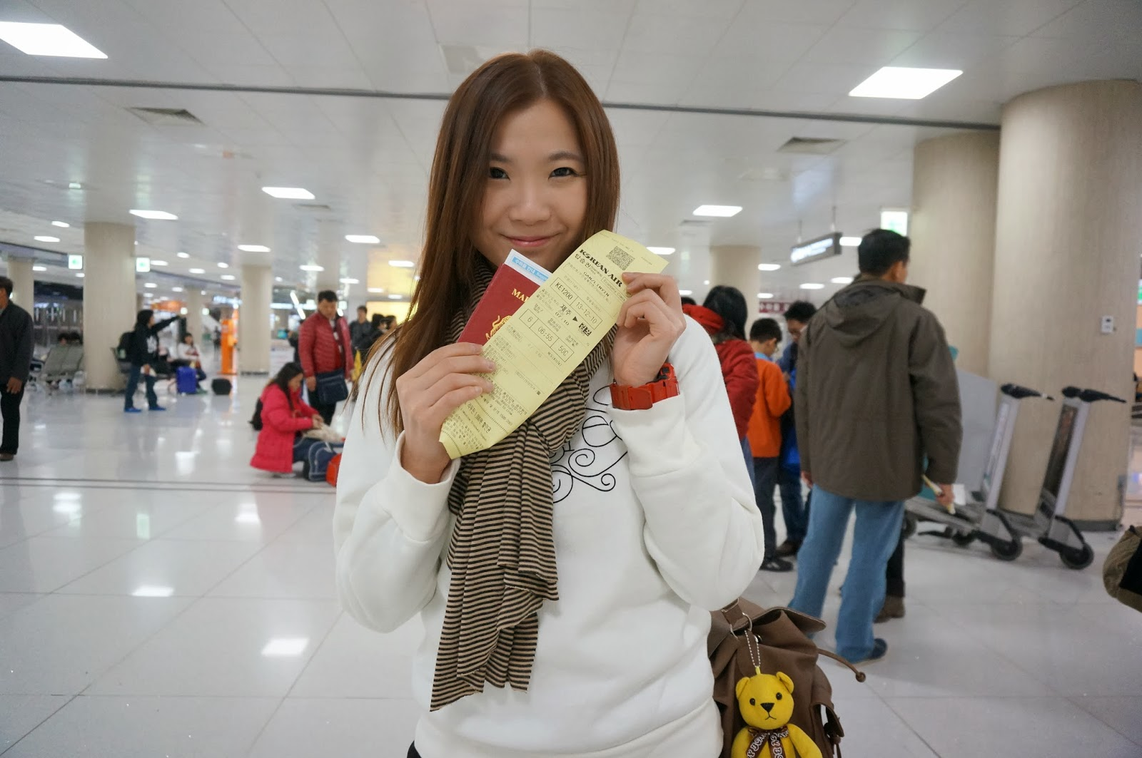 Day 3 Lotte World And Nami Island Hiphippopo Com