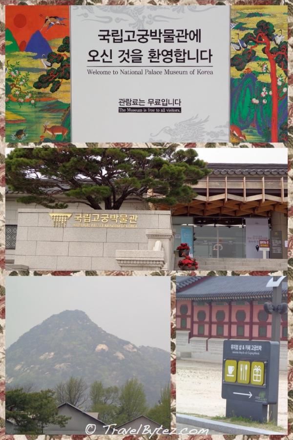 National Palace Museum