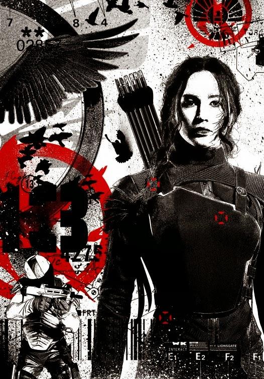 Hunger Games Kinostart