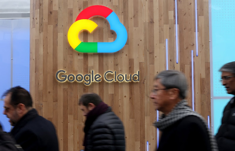 Google Cloud changes its G Suite prices