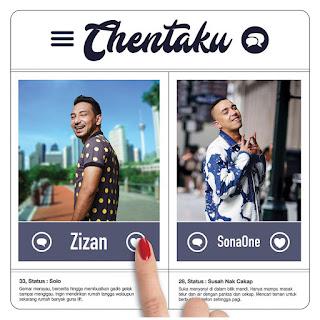 Zizan - Chentaku (feat. SonaOne) MP3