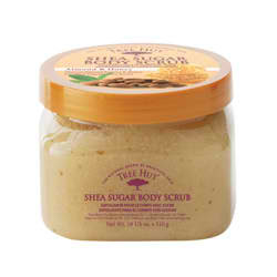 Almond & Honey Scrub