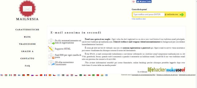 mailnesia.com