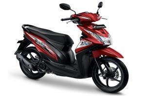Honda - Beat ESP