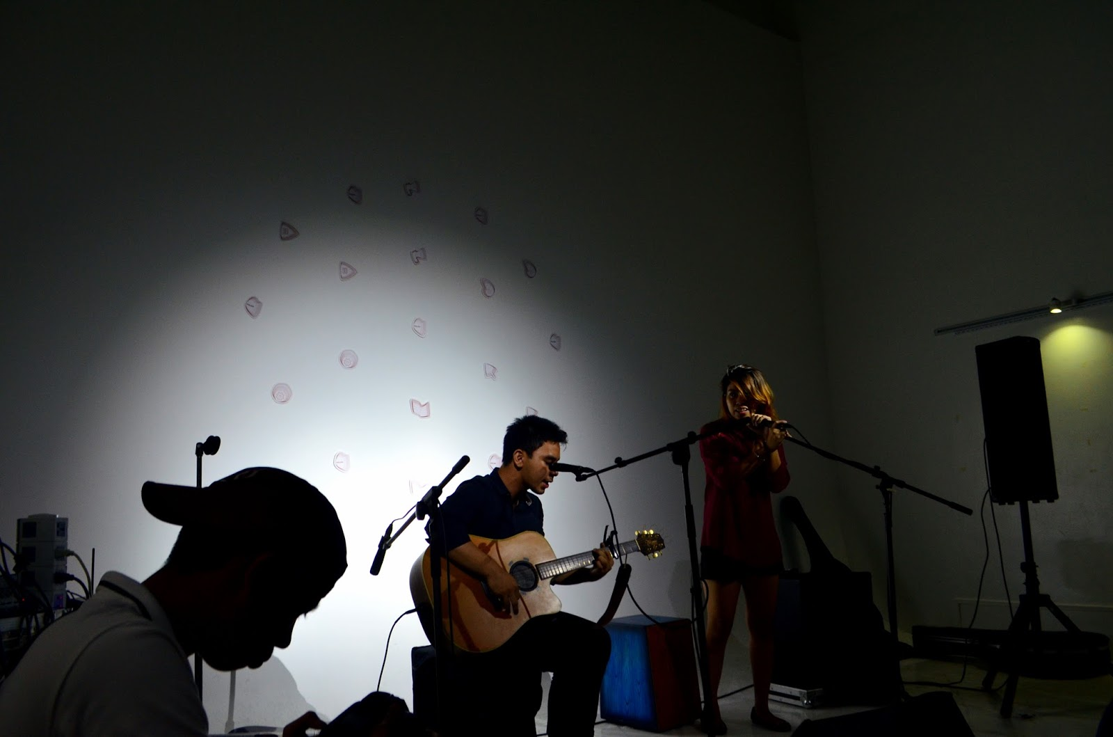 PULSO: UP CFA Thesis Exhibit 2016 performance