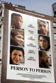 Sinopsis, Cerita & Review Film Person to Person (2017)