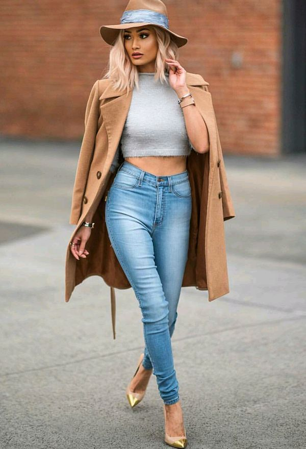 Ideas de Looks diarios