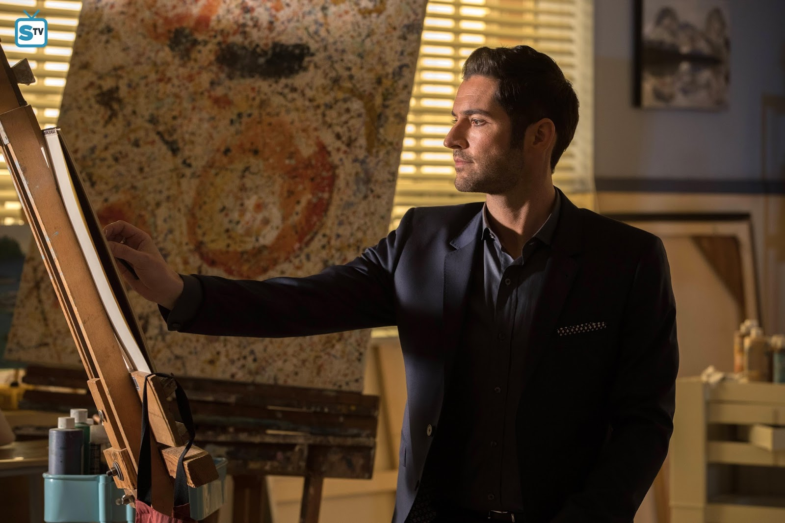 Lucifer delivered a truly divine episode that found the perfect balance between the celestial and the procedural. What the show struggles with sometimes is ...