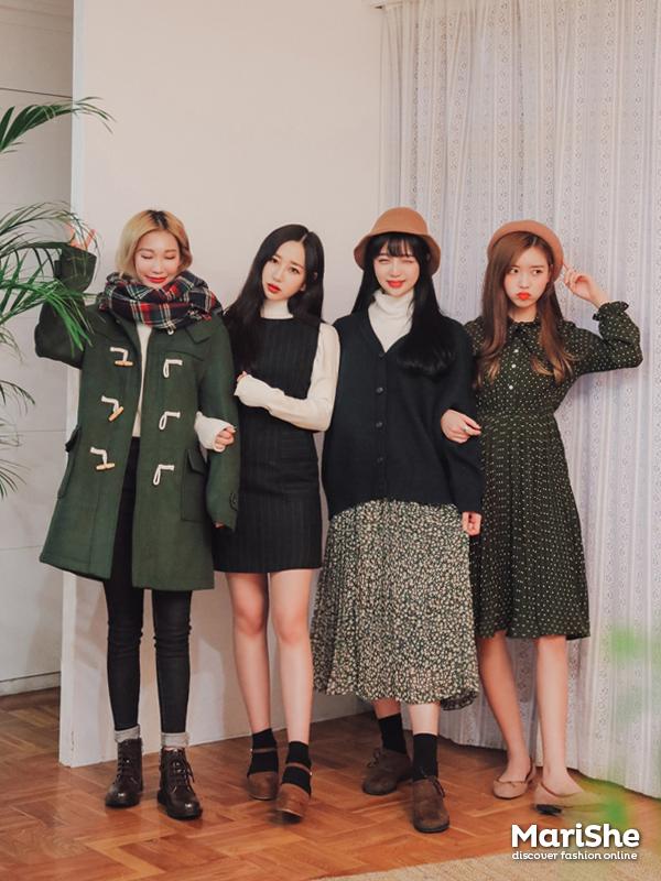 Korean Similar Look - Official Korean Fashion