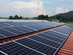 太陽光発電(素材)
