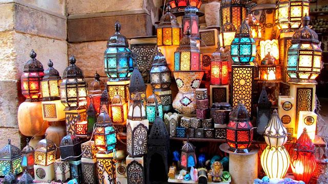 Khan El Khalili - Is Egypt Worth Visiting - www.tripsinegypt.com