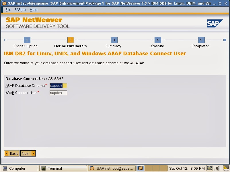 Check Db2 License Sap