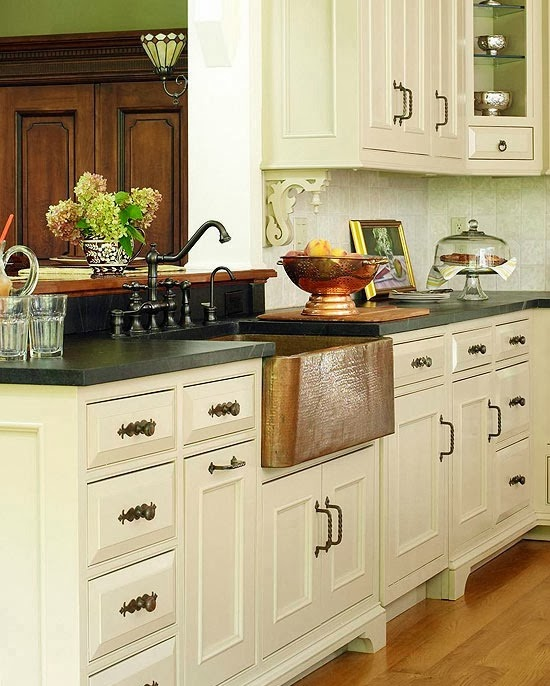 Rohl Shaw Kitchen Sinks