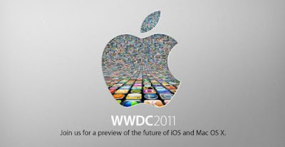 Worldwide Developers Conference (WWDC) dal 6 al 10 giugno