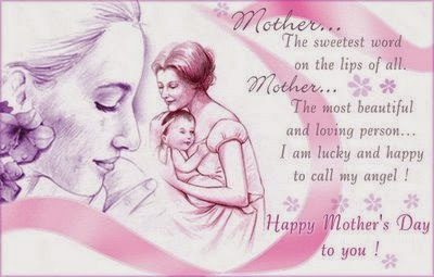 Happy Mothers day Quotes For Mothers