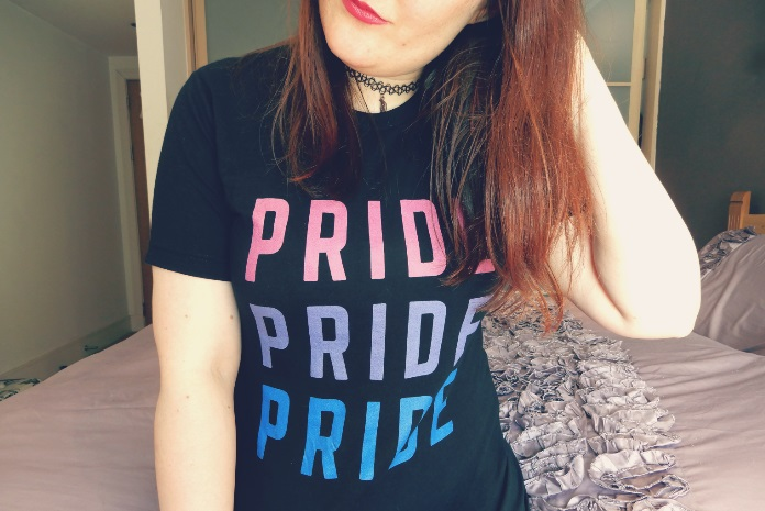My first #BiVisibilityDay out the closet - a reflection on 10 years of denial and hiding