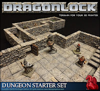 Dragonlock from Fat Dragon Games