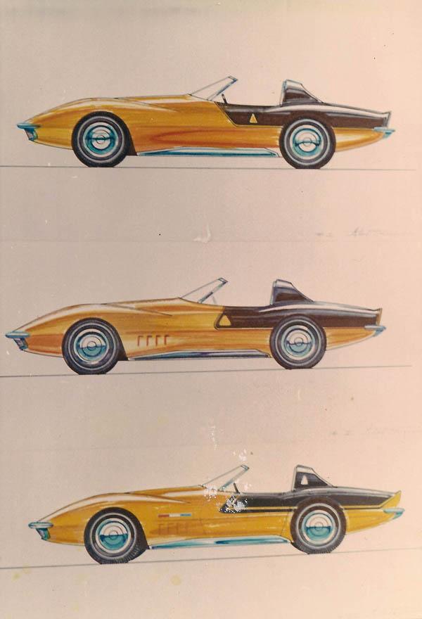 Vette Vues Magazine Blog: Alan L. Bean's 1969 Chevrolet ...