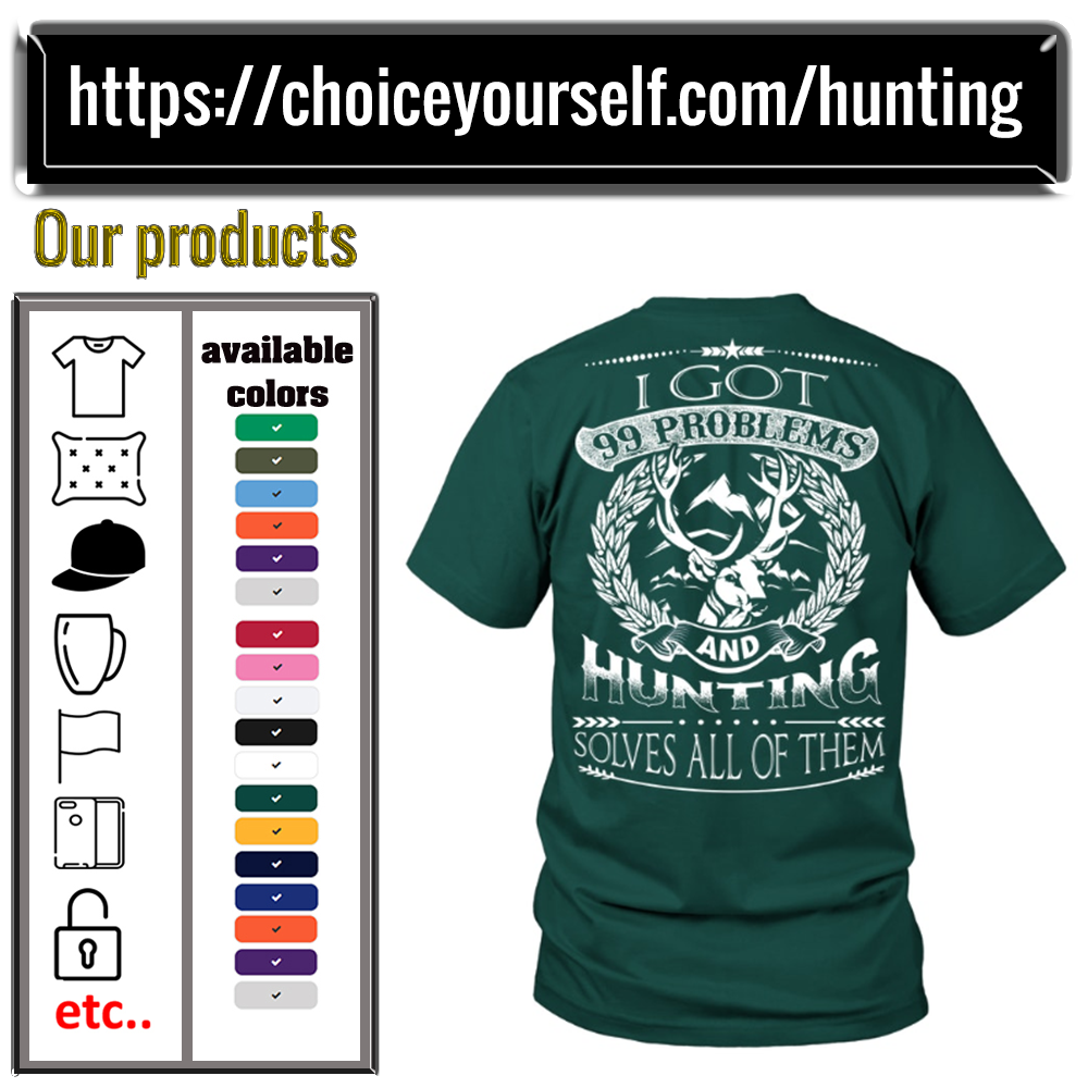 4ae7cc8e7 Buy Hunting T Shirts Online