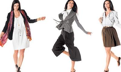 Gaya Fashion Ini Membuat Penampilan Terlihat Tua